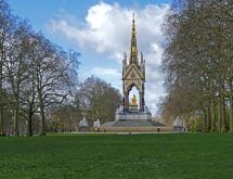 Hyde Park - MojRower.pl