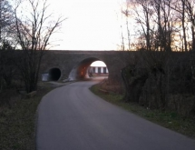 tunel - MojRower.pl