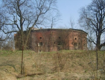 FORT BENEDYKT - MojRower.pl
