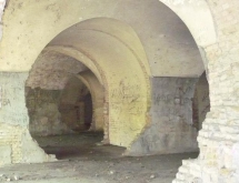 Sarbinowo fort - MojRower.pl