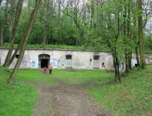 FORT BATOWICE - MojRower.pl