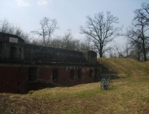 FORT SKOTNIKI - MojRower.pl