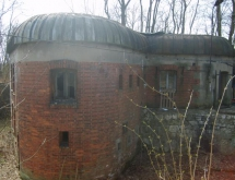 FORT WINNICA  - MojRower.pl