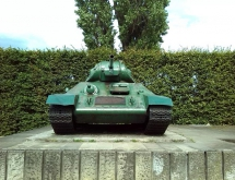 T-34 - MojRower.pl